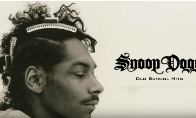 Snoop Dogg – Old School Hits