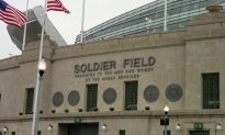 Holy Sh*t…Guy Falls To His Death During Bears Game At Soldier Field