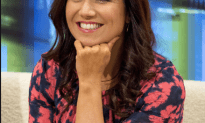 Susanna Reid: Journalist, broadcaster & reality TV Star