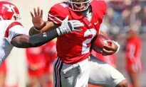 Ohio State Quarterback Pryor Not Playing This Year?