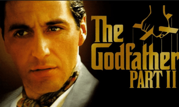 The Godfather Part Two – Full Movie