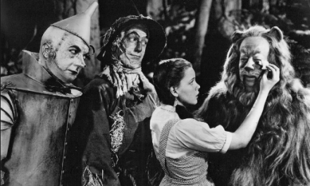 The Wizard of Oz – Full Movie