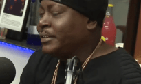 Trick Daddy Has Interview With The Breakfast Club