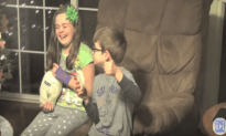 Kids Get Pranked With Bad Gifts