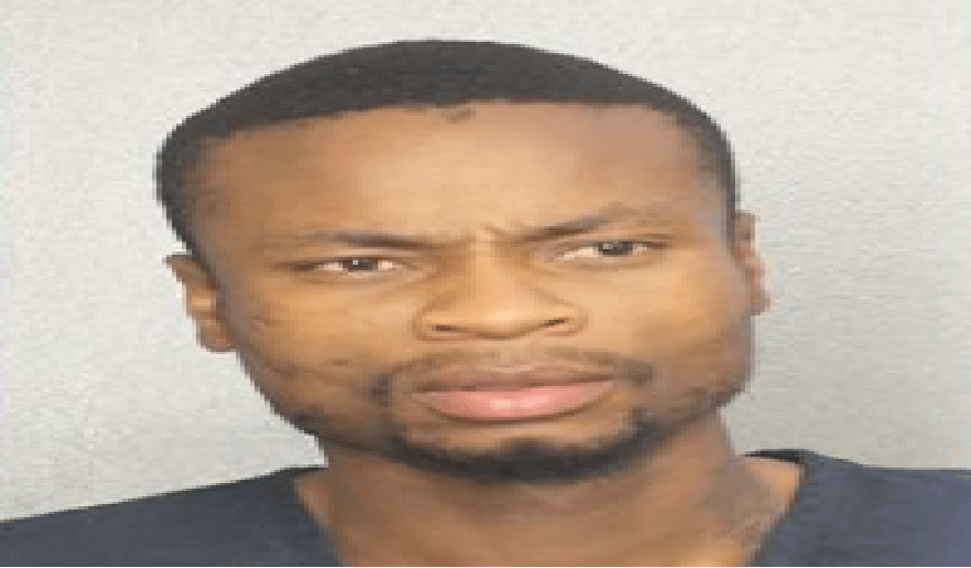 Man Arrested For Robbing Elderly Man At Casino In Florida