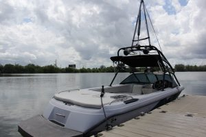 LTS Wakeboard