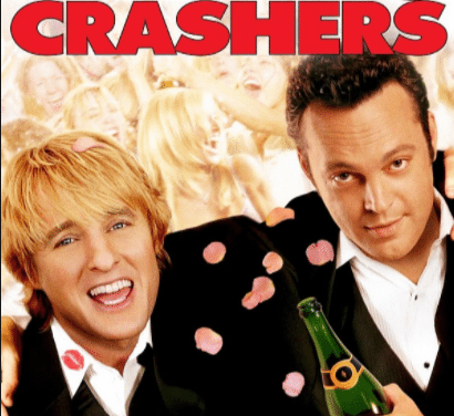 Wedding Crashers – Full Movie