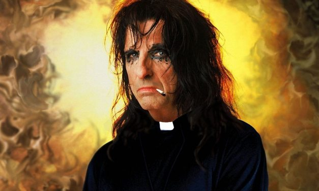 Alice Cooper: VH1 Behind The Music