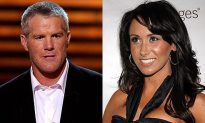 Favre 'CockShotGate' with Hottie Jenn Sterger on Fire!…Now TWO Massage Therapists Have Come Forward