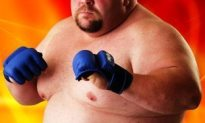 Butterbean Is Pissed about National Anthem Singer Messing up