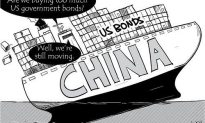 """China Tells The United States To """"Cure Its Addiction to Debt"""""""