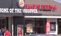 Chris Brown Claims He Owns 14 Burger Kings