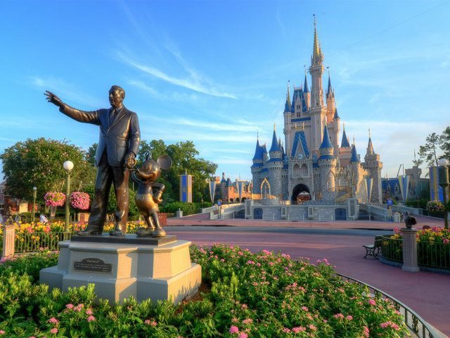 The Happiest Place on Beer… on Earth! The Happiest Place on Earth!