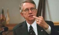 Harry Reid Says No More Hookers