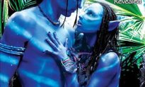 In Pandora They All Got Blue Balls: Hustler Drops Avatar XXX Porn Parody…and It Comes With a Na'vi Fleshlight!!