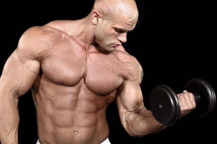 """Muscle Building Miracle """"Nitric Oxide"""" Discovered By Scientists"""