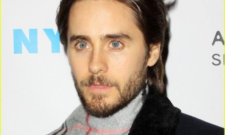 Jared Leto Claims a Fan Sent Him a Severed Ear