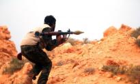 NATO-backed Libyan Rebels Poised To Seize Power From Gaddafi Regime