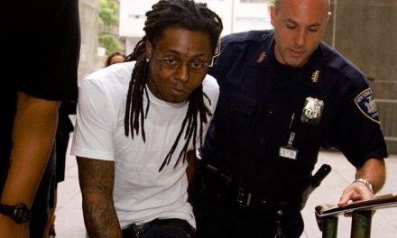 Hip Hop Hooray! Lil Wayne Set to be Released From Prison Thursday