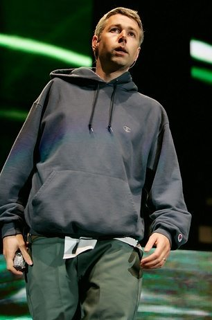 Beastie Boys Co-Founder Adam Yauch Dead at 47