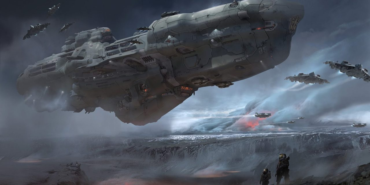 Dreadnought Open Beta Is On!