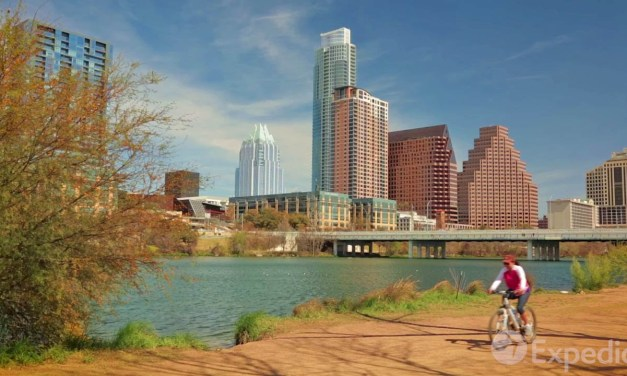 Austin, Texas – Vacation Guide