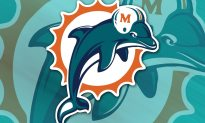 Miami Dolphins Special Teams, Driven by Chevy, Help Beautify Zoo Miami
