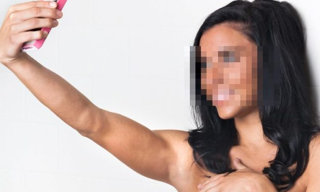 Should You Be Able To Posts Pictures of Your Ex Naked Online?
