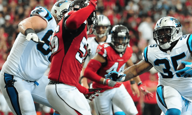 NFL TV Ratings Drop… But Why?