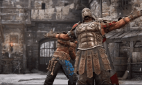 Centurion And Shinobi Incoming To FOR HONOR