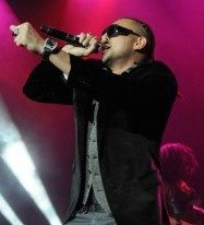 Reggaeton hits the Hard Rock Live, Sean Paul and Shaggy