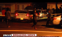 Man Dead From Shooting In West Palm Beach