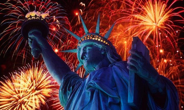 Eleven New Year's Resolutions For America In 2011