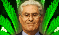 Steve Katz Politician Charged With Possession