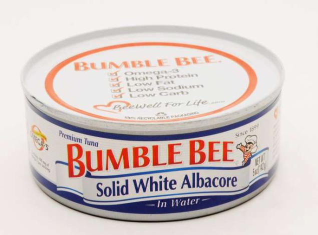 Man Cooked to Death at Bumble Bee Tuna Factory