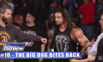 Top 10 WWE SmackDown Moments