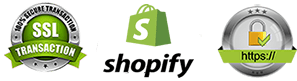 Shopify Secure Shopping