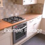 example kitchen footage