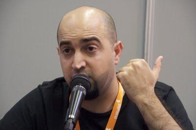 Jon Cortázar explicó cómo desarrollar un videojuego para plataformas retro