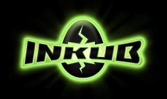 Inkub Logo