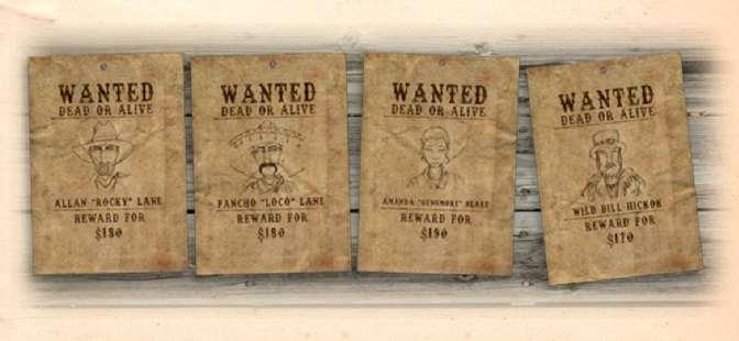 Los jugadores podrán elegir varios avatares en Unforgiven VR