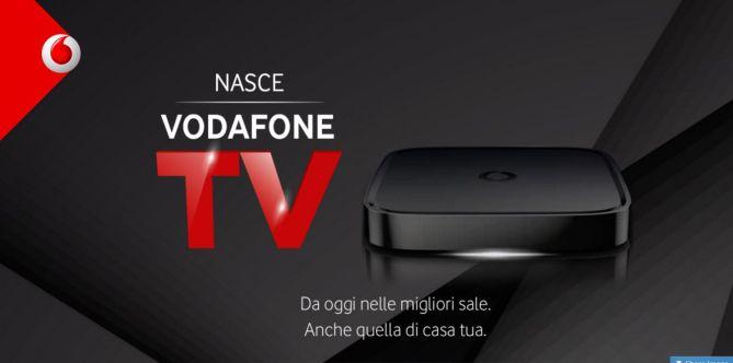 vodafone tv spot