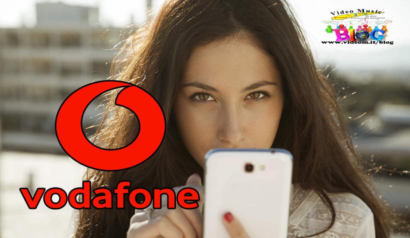 Vodafone Red Unlimited, Tre nuove offerte tutto incluso.
