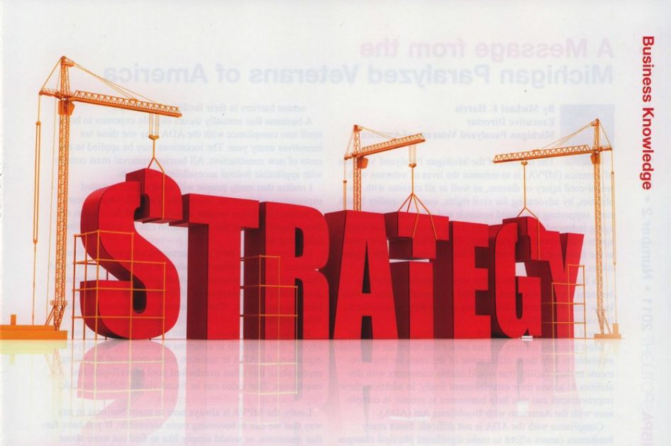 marketing strategy first tactical marketing and selling tools