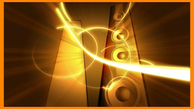 ФУТАЖ Music Metronome Full HD