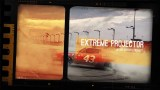 Проект After Effects — Extreme Projector