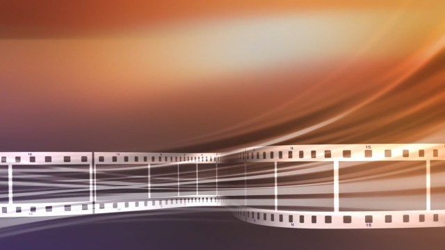 FOOTAGE FILM STRIP Full HD