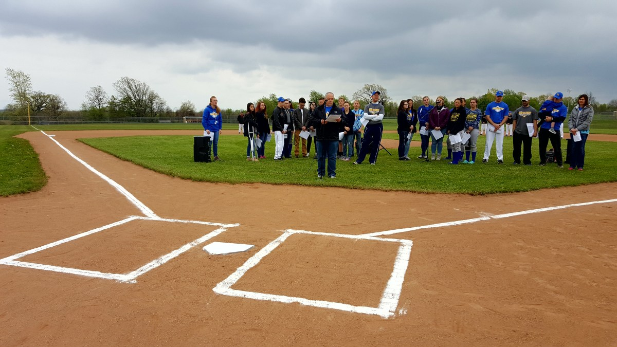 New york genesee county oakfield - Genesee County Field Dedicated To Beloved Coach And Teacher In Oakfield Alabama