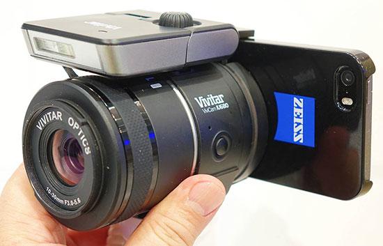 Vivitar-lens-camera-module-for-smart-phones