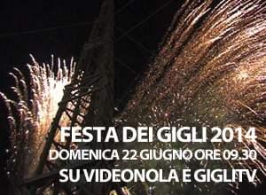 Photo of Nola – Videonola: 30 anni di diretta della Festa dei Gigli